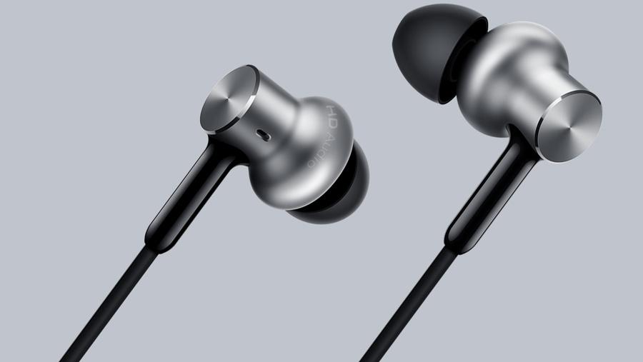 هندزفری با سیم شیائومی Xiaomi mi In Earheadphones Pro HD