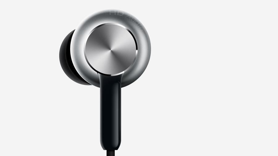 هندزفری با سیم شیائومی Xiaomi mi In Earheadphones Pro HD دارای طراحی زیبا