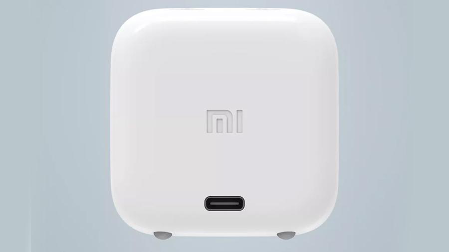 اسپیکر بلوتوث هوشمند قابل حمل شیائومی Xiaomi Intelligent XiaoAi Assistant Mini Bluetooth Speaker دارای خروجی تایپ سی
