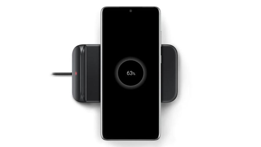 شارژر بیسیم سامسونگ Samsung EP-n3300 Wireless Charger Convertible قابلیت شارژ سریع