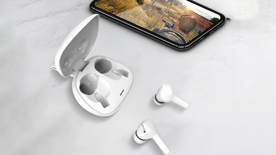 هندزفری بلوتوثی لنوو Lenovo HT06 TWS Wireless Bluetooth