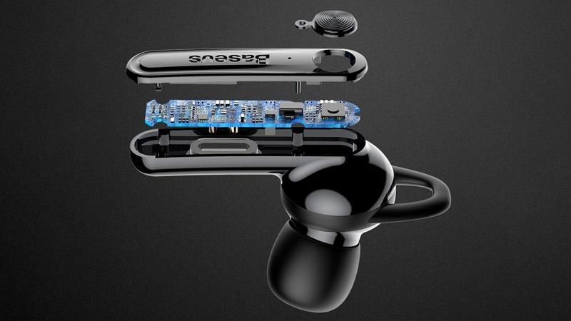 خرید هندزفری باسئوس مدل NGCX-01