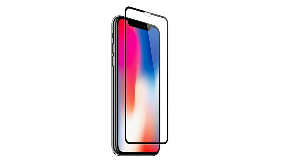 محافظ تمام صفحه گوشی iphone x