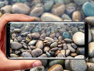 محافظ صفحه نمایش سامسونگ S8 plus