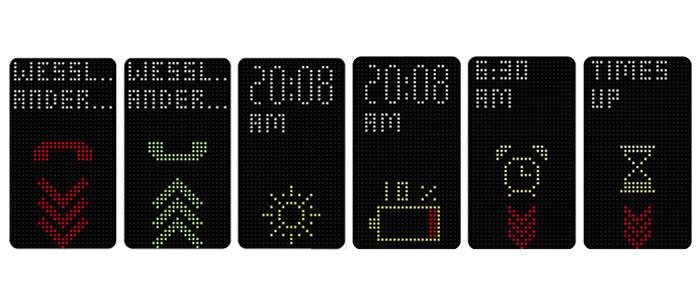 کیف اصلی هوشمند اچ تی سی HTC One M8 Dot View Cover