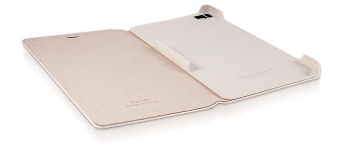 کیف اصلی هواوی Huawei P8 Leather Cover