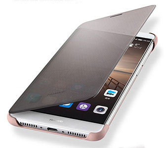کاور هوشمند هواوی Huawei Mate 9 Smart Flip Cover