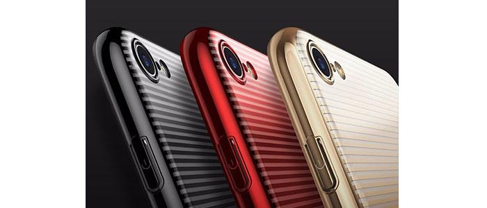 قاب محافظ بیسوس آیفون Baseus Luminary Case iPhone 7