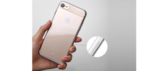قاب محافظ بیسوس Baseus Sky Case iPhone 7