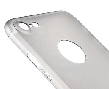 قاب محافظ بیسوس آیفون Baseus Slim Case Frosting iPhone 7