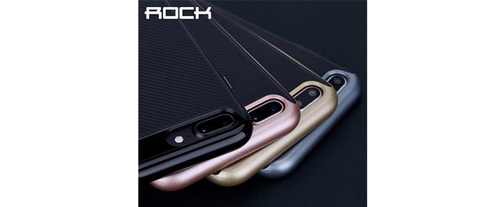 قاب محافظ راک آیفون Rock Vision Series iPhone 7 Plus