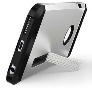 گارد محافظ اسپیگن آیفون Spigen Touch Armor iPhone 6S Plus/6 Plus