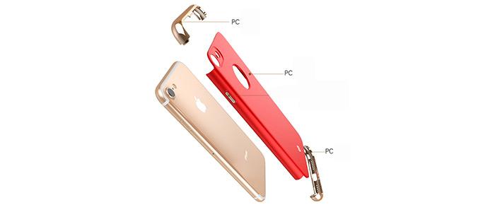 قاب محافظ آیفون TotuDesign Armour Series Case iPhone 7