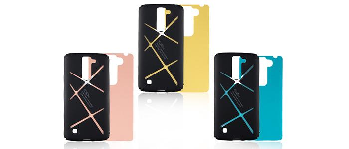 قاب محافظ هواوی Cococ Creative Case LG K8