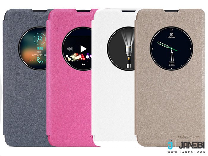 کیف نیلکین LG X Screen K500Y