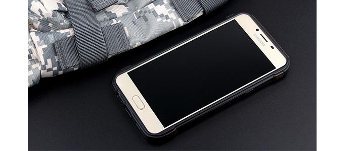 قاب محافظ چریکی سامسونگ Umko War Case Camo Series Samsung galaxy C5