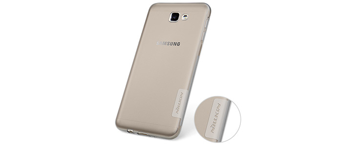 محافظ ژله ای نیلکین سامسونگ Nillkin Nature TPU Case Samsung J7 Prime