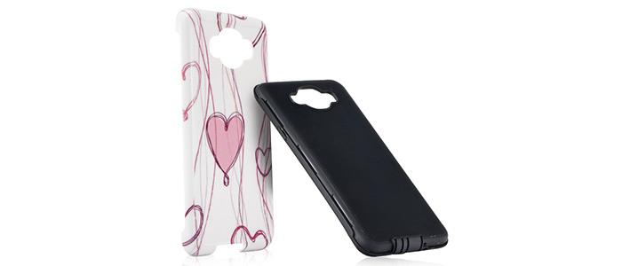 قاب محافظ گوشی سامسونگ طرح قلب Mobile Case Samsung J7 2016