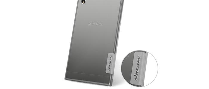 محافظ ژله ای نیلکین سونی Nillkin Nature TPU Case Sony Xperia XZ