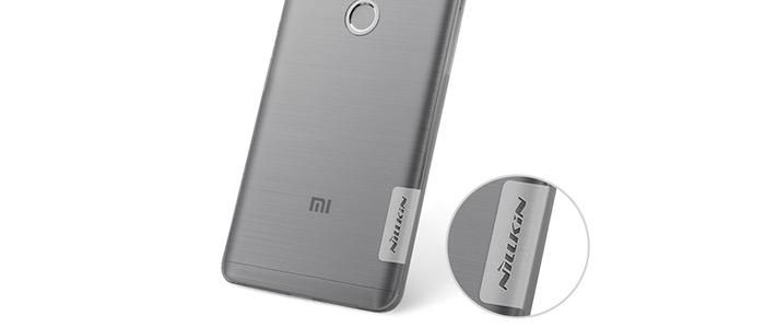 محافظ ژله ای نیلکین شیائومی Nillkin Nature TPU Case Xiaomi Mi 5s Plus