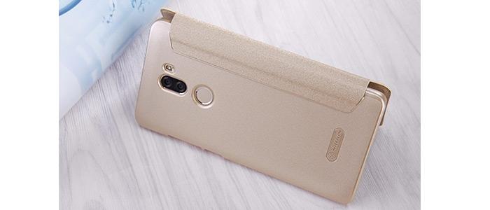 کیف کلاسوری نیلکین شیائومی Nillkin Sparkle Leather Case Xiaomi Mi 5s Plus