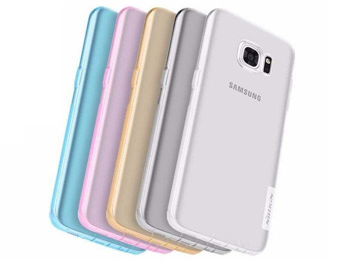 Samsung Galaxy S7 edge TPU case