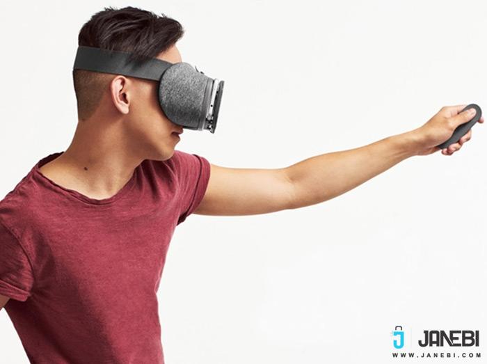 واقعیت مجازی گوگل