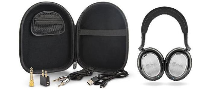 هدست بی سیم نزتک Naztech i9BT Wireless Headset
