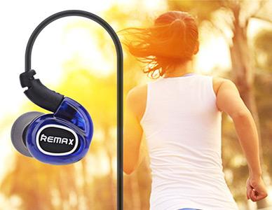 هندزفری ریمکس Remax Sport Handsfree S1 Pro