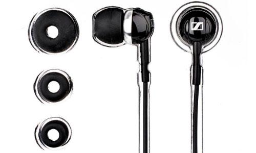 هدفون سن هایزر Sennheiser CX 1.00 In Ear Headphone