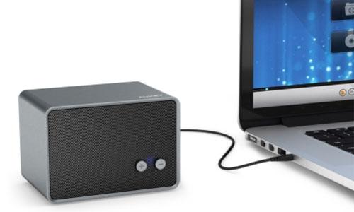 اسپیکر بلوتوث آکی AUKEY SK-M28 Bluetooth Speaker