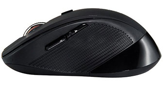 موس بی سیم رپو Rapoo 3900P Wireless Laser Mouse