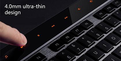 موس و کیبورد بی سیم رپو Rapoo 8900P Wireless Keyboard and Mouse