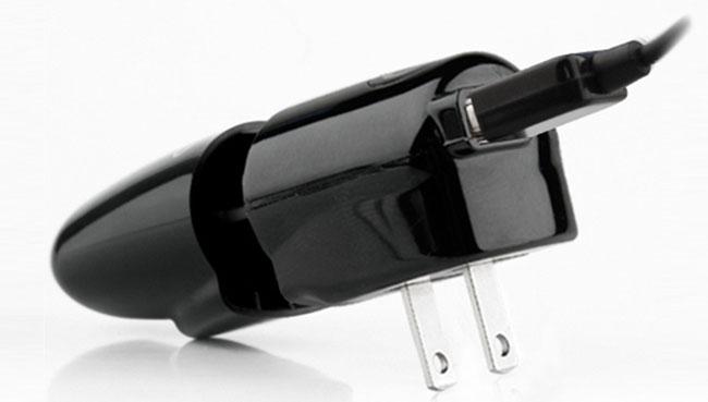 شارژر فندکی نزتک مناسب برای همه محیط ها Naztech N300