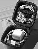 کیف محافظ و حمل هندزفری یوگرین