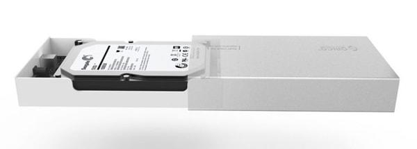 باکس هارد 3.5 اینچ آلومینیومی ORICO 3518S3