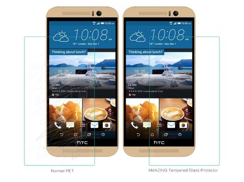 گلس HTC One M9