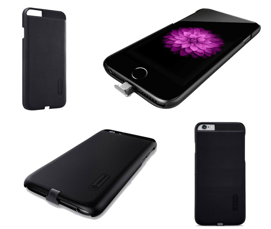 Nillkin Magic case Apple iphone 5 & 5S