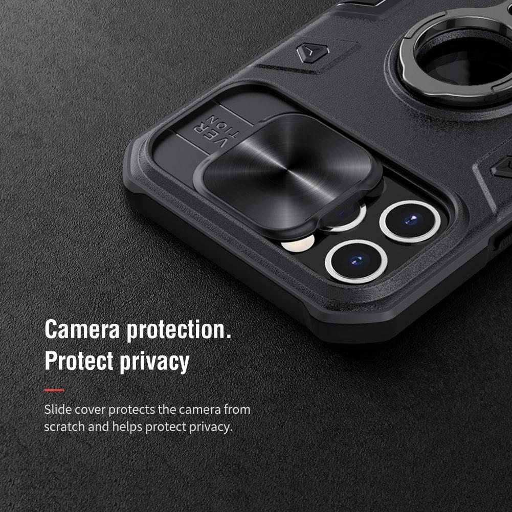 محافظت کامل از دوربین آیفون ۱۲