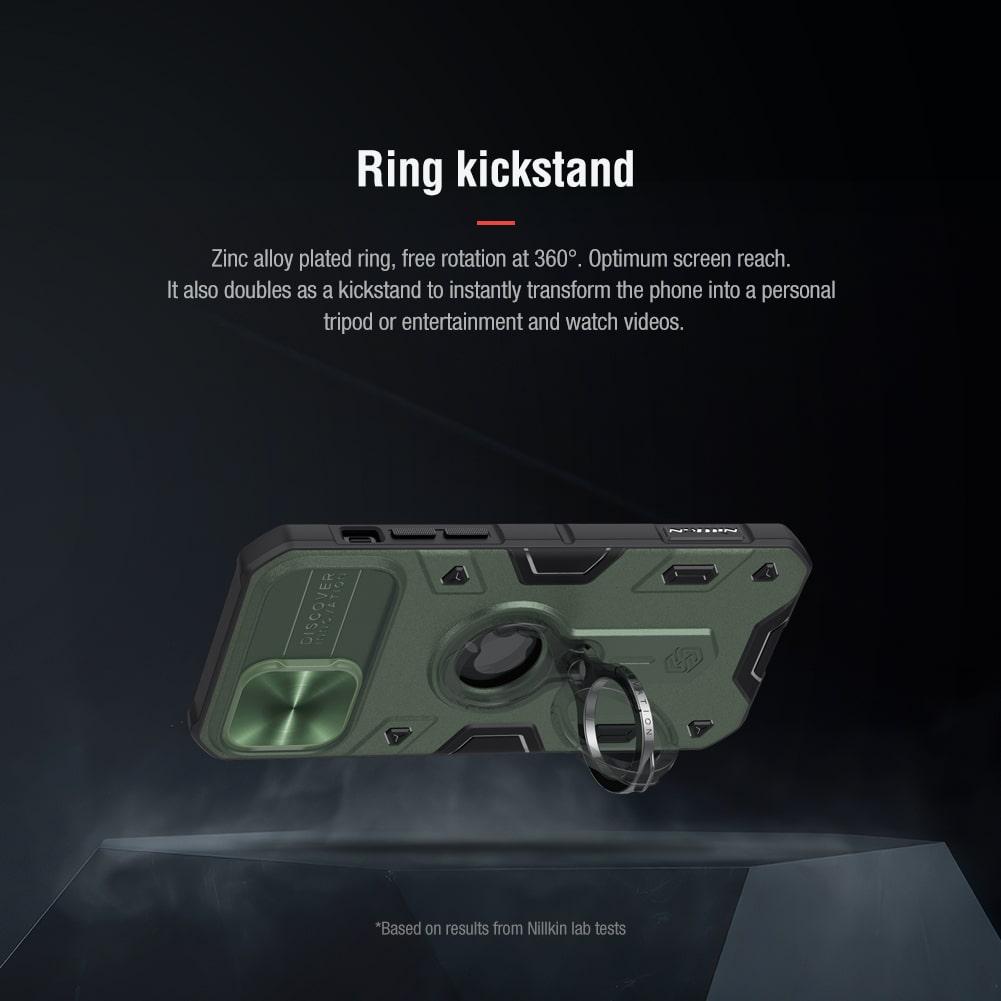 حلقه نگهدارنده برای راحتی استفاده ایفون ۱۲