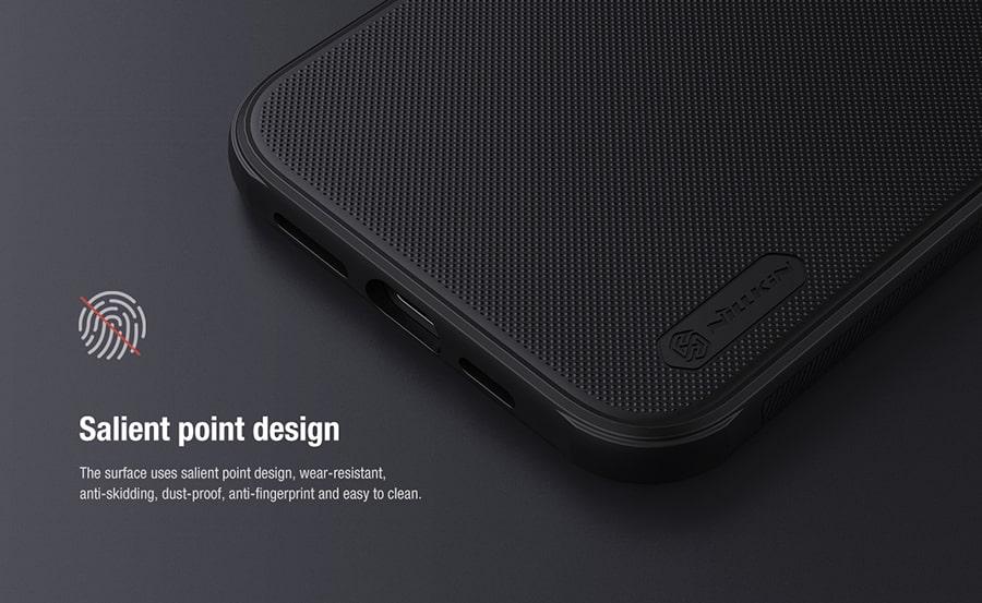 قاب ضد ضربه iphone 12 pro max