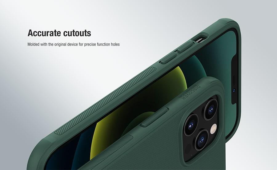 قاب برای گوشی iphone 12 pro max
