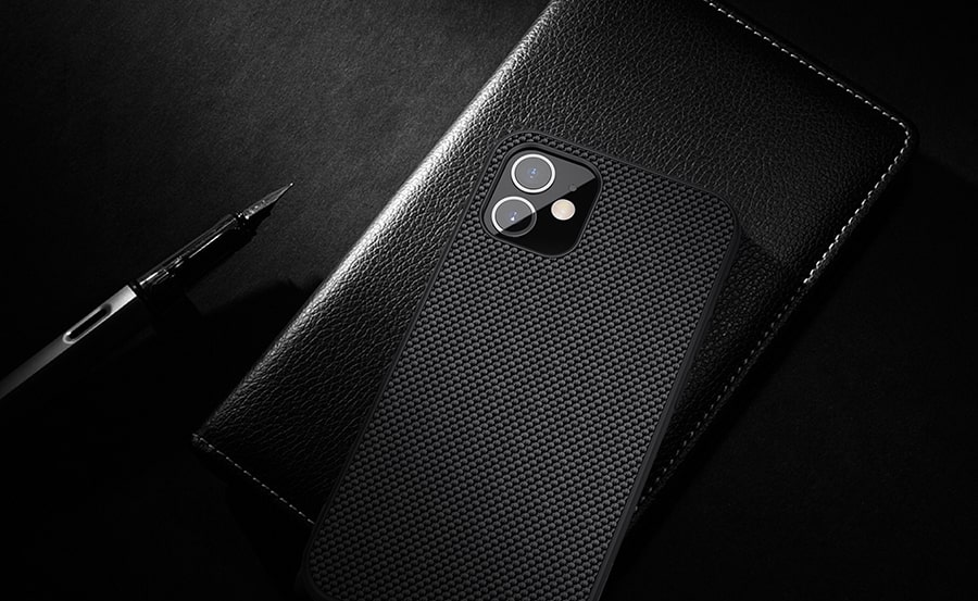 قاب iphone 12 mini