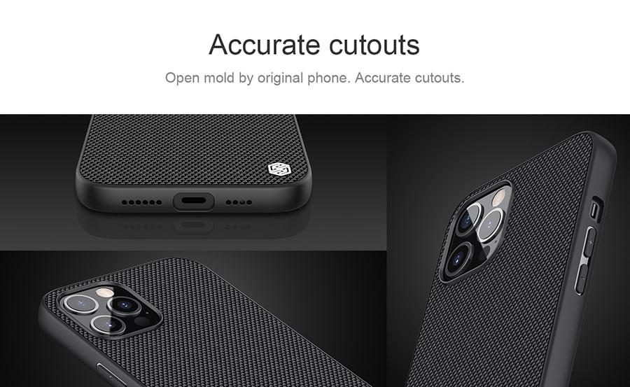 قاب گوشی apple iphone 12 pro max