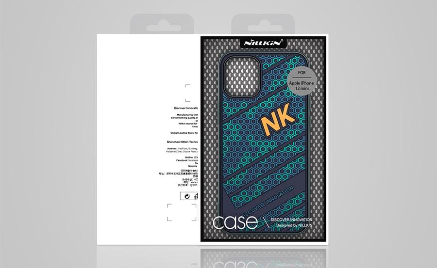قاب نیلکین iphone 12 mini