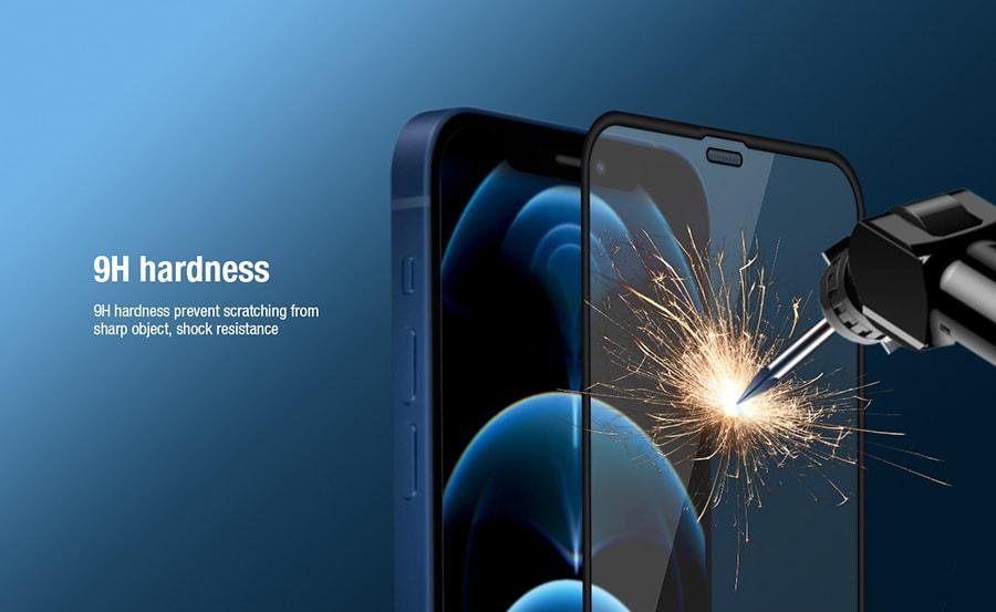 خرید آنلاین گلس iphone 12 pro max