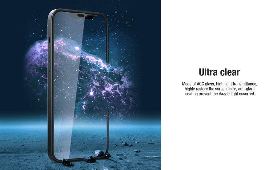 محافظ شیشه ای iphone 12 pro max