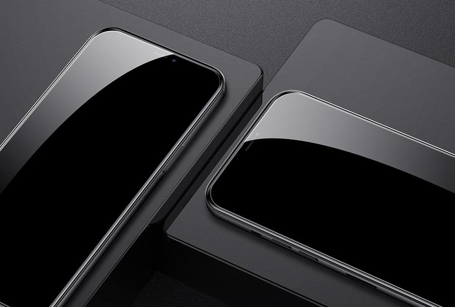 گلس iPhone12 Pro