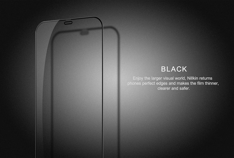 گلس گوشی iphone 12 pro max