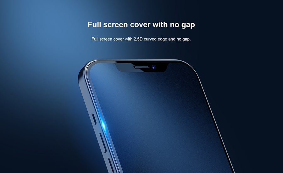 گلس  iPhone 12 mini